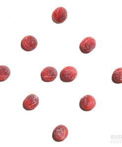 Cherry Bombs THC Edibles