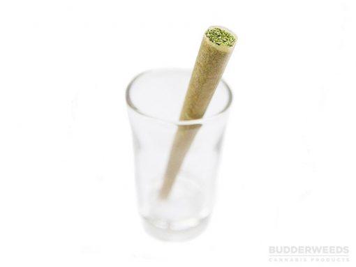 Pre-Rolled Single Marijuana Joints