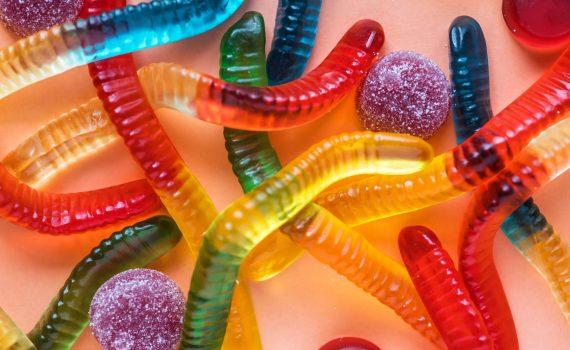 Canna Candy's - CBD Edibles | BudderWeeds