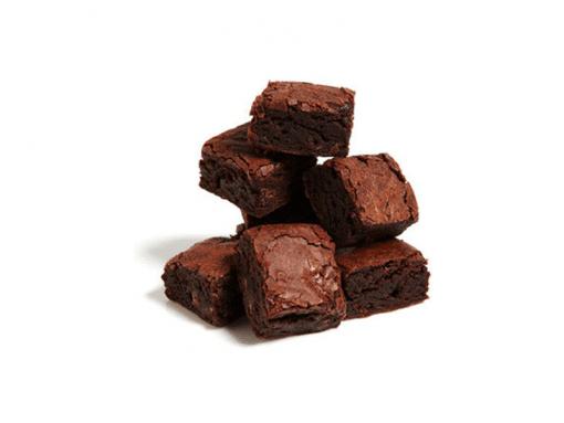 Brownie Bites (vegan & gluten free)