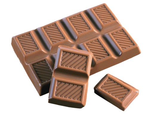 Coconut Milk Chocolate Bar