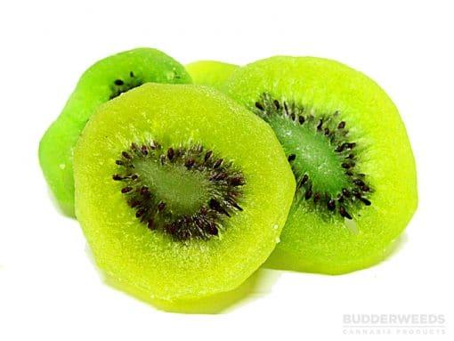 Limited Edition: Dried Kiwi Fruit