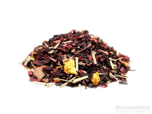 CBD Infused Tea