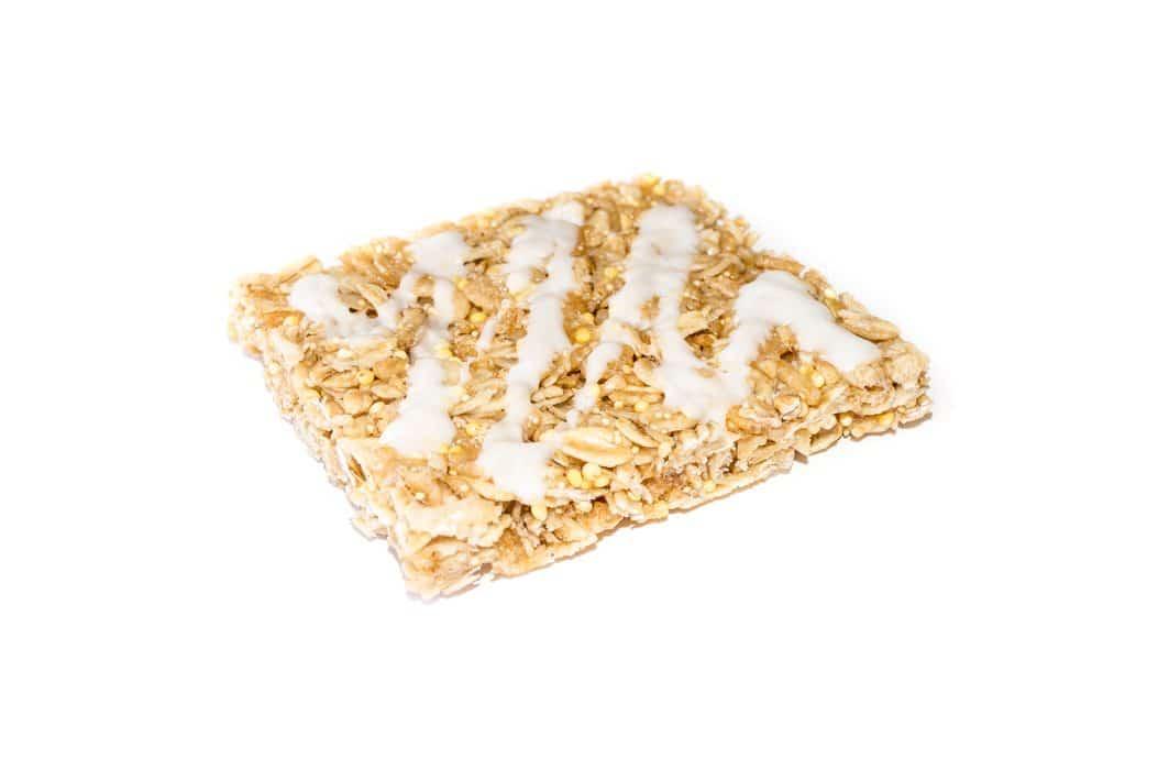 Whole Grain Chewy Crunch Bar