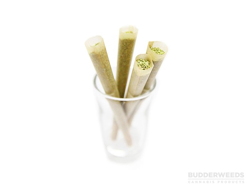 Pre-Rolled Joints Hybrid - Pack Of 4