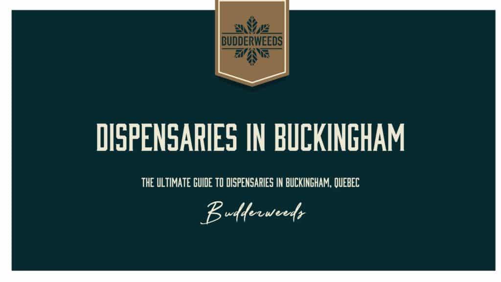 dispensaries-in-Buckingham