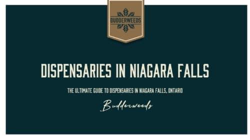 dispensaries-in-Niagara Falls